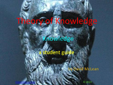 Knowledge - The Theory of Knowledge series