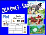 Knowledge Unit 3 - Stories CKLA Kindergarten