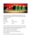 Knowledge of Kwanzaa