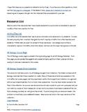 Knuffke Resource User Guide