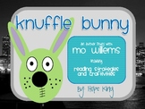 Knuffle Bunny: A Book Series Study