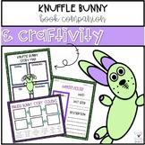 Knuffle Bunny Activities