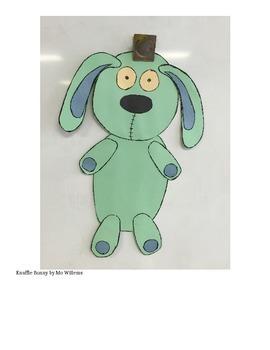 Knuffle Bunny Craft