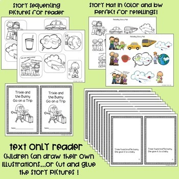 Knuffle Bunny Free: A Mo Willems Book Study