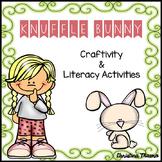 Knuffle Bunny - Mini Unit - Craftivity and Literacy Activities
