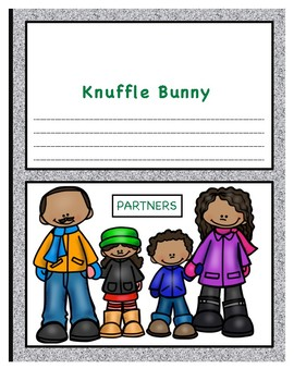 Knuffle Bunny Parent Notes