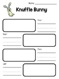 Knuffle Bunny Sequence