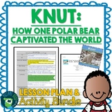 Knut by Juliana Hatkoff Lesson Plan and Activities