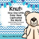 Knut the Polar Bear and Bear Facts Companion Pack