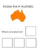 Koala Adapted Book