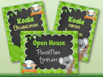 Koala Back-to-School Timesaver Bundle
