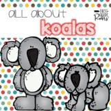 Koala Bear Non-fiction Mini Unit