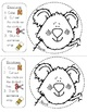 Koala Kangaroo Kraze {Labels, Craft and Newsletters} Printable & Editable