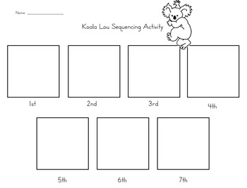D Faeaa B Daf B F B Fab also Kids And The Learnenglish Kids Website in addition Fae A Cf E Fdfabd Retelling Rope Retelling Activities together with  also Summerbridgeactivities Pk K. on sequencing activities for kindergarten