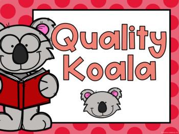Koala Theme Decor {Expansion Pack}