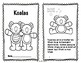 Koalas! All about Koalas Unit; Readers, STEM project, activities and more!!