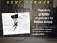 Kobe Bryant: Basketball Legend - Fun PPT and handout (High