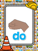 Kodaly/Curwen Hand Signs