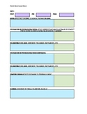 Kodaly Lesson Plan Templates