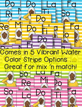 Kodaly Music Posters