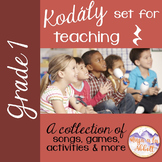 A Collection of Songs, PDFs, Activities and more for Teach