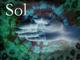 Kodaly Solfege Hand Signs-Crazy Tie Dye