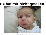 Komm Mit! German Level 2 Chapter 3-3 vocabulary picture pr