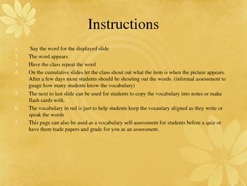 Komm mit Buch 1 Kapitel 5 Vokabular