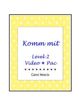 Komm mit Level 2  Video * Pac