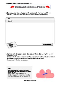 hastighet dating Spiele Deutsch topp norske Dating Sites