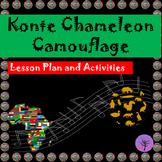 Konte Chameleon Camouflage
