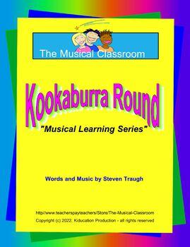 Kookaburra Round