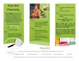Kool-Aid Chemistry Experiment