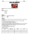 Kool Aid Chemistry (Solutions and Percent Concentration) L