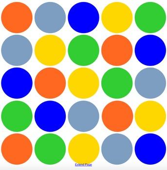 Koosh Ball Game - Science: Magnets