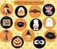 Halloween Theme Koosh Ball Game Smart Board Lesson