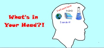 PERSEVERANCE-Kooshball Recycled Thoughts Lesson AND Smartb