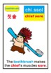 Korean Household items with Mnemonics & Matching game