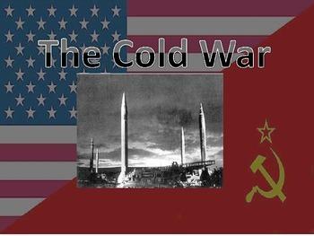 Korean War, Communism, Cold War, Vietnam, Space and Arms Race, Segregation