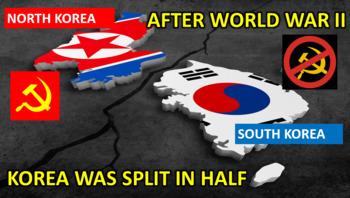 Korean War & Cuban Missile Crisis PowerPoint