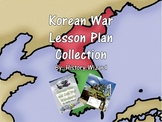 Korean War Lesson Plan Collection
