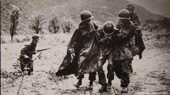 Korean War Notes (Day 5)