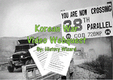Korean War Video Webquest