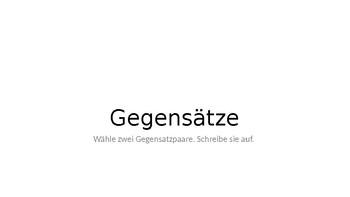 Kreatives Schreiben in Deutsch: Poetische Texte entwickeln