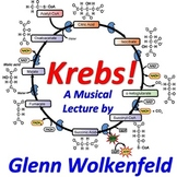 Krebs! (Mr. W's Krebs Cycle Music Video)