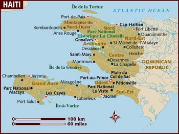 Krik? Krak! Let's Learn Haitian Creole - Krik? Krak! Ann Aprann Kreyol