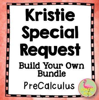 Kristie's Special Request