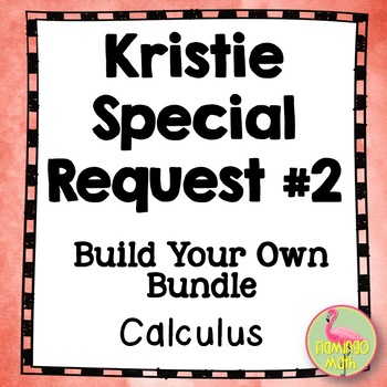 Kristie's Special Request No. 2