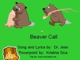 Kristina and Dee adapt Dr Jeans Beaver call