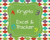 Krypto:  Excel File & Tracker